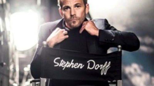 Stephen Dorff protagoniza la nueva campaña otoño/invierno 2012/2013 de Hogan