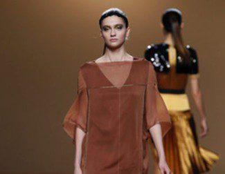 Jesús del Pozo abrirá un día antes la Fashion Week Madrid con el debut de Josep Font