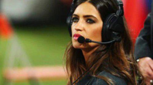 Los looks de Sara Carbonero en la Eurocopa 2012