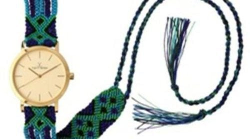 ToyWatch lanza Maya, su nueva colección de relojes inspirados en los pueblos mejicanos