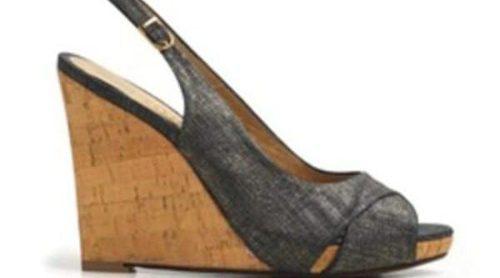 Lodi presenta su colección más elegante de zapatos para este verano 2012