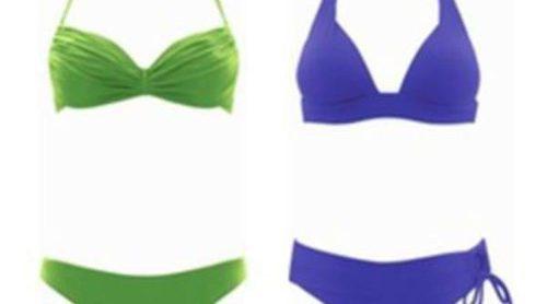 Goldenpoint propone un verano a todo color con los bikinis de este verano 2012