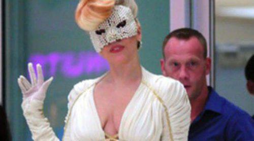 Lady Gaga creará una página web para aconsejar sobre las últimas tendencias de moda