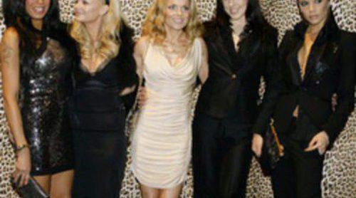 Las Spice Girls subastarán algunas de las prendas que lucieron en los 90