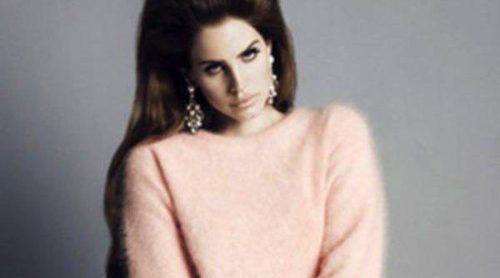Primeras imágenes de Lana del Rey para H&M
