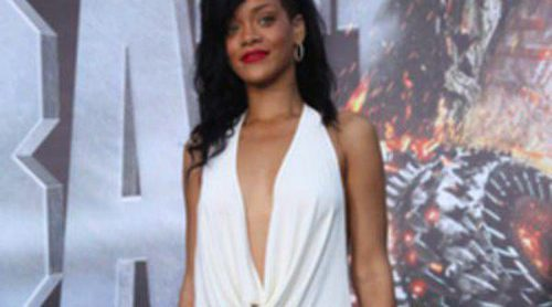 Rihanna estrenará este verano su propio 'reality' sobre moda