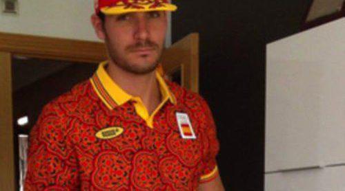 Bosco Sport también nos vestirá en los Juegos Olímpicos de Río de Janeiro 2016