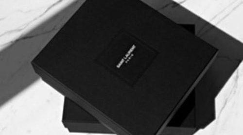 Yves Saint laurent desvela cómo será su nuevo logo