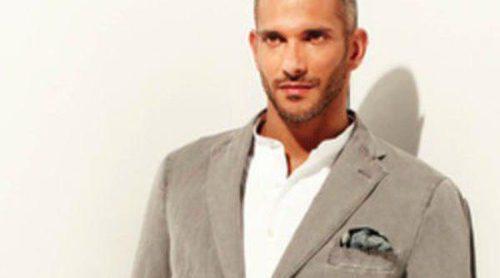 Elegancia y líneas deportivas en la colección verano de Pedro del Hierro Sport Man
