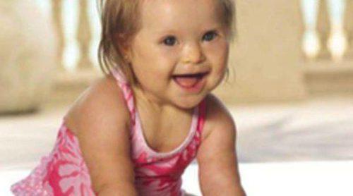 Valentina Guerrero, el bebé que ha enamorado a América gracias a Dolores Cortés