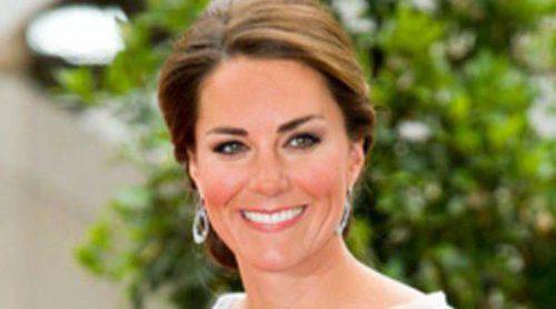 Kate Middleton, Carlota Casiraghi o Dianne Kruger, entre las mejor vestidas del mundo