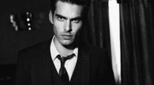 Jon Kortajarena protagoniza la nueva campaña de Zara Man
