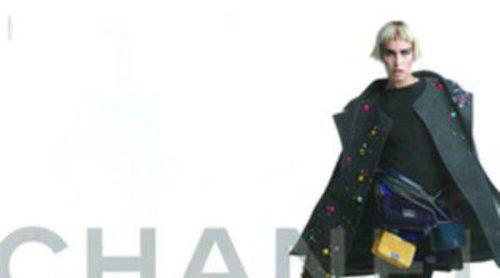 El 'Top manta', la nueva inspiración de Chanel