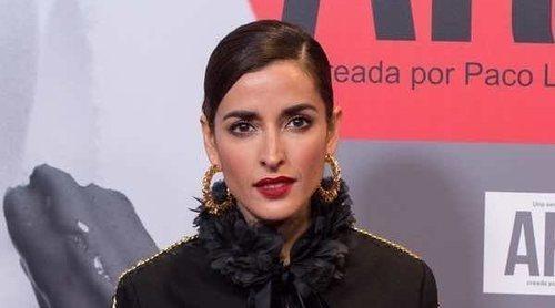 Rosalía, Inma Cuesta y Cara Delevingne: el total black se apodera de las mejor vestidas de la semana