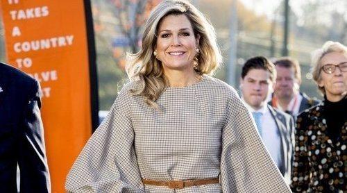 La Reina Letizia, Rosanna Zanetti y Manuela Vellés lucen los mejores looks de la semana