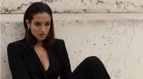 Sandra Delaporte se estrena como imagen de Amazon Moda España