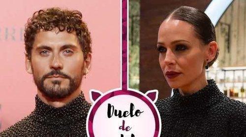El duelo más inesperado: Paco León y Eva González enfrentados por un mismo Palomo Spain