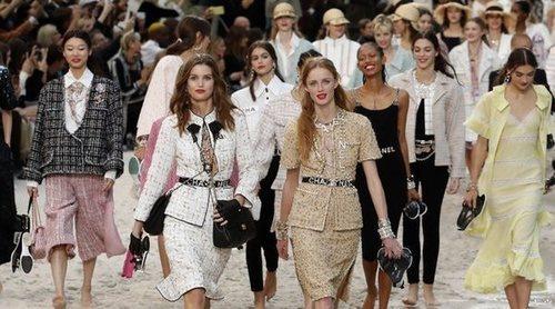 Netflix prepara un documental sobre los desfiles Alta Costura de Chanel