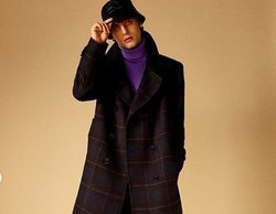 Lennon Gallagher, hijo de Liam Gallagher y Patsy Kensit, debuta como modelo de Zara