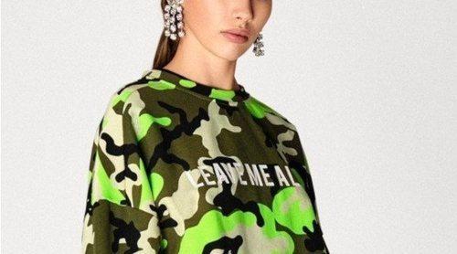 Lefties se une a la tendencia de los colores neón en su nueva colección invierno 2018/2019