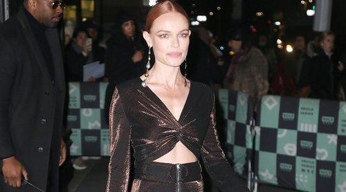 La Reina Letizia, Penélope Cruz y Kate Bosworth entre las mejor vestidas de la semana