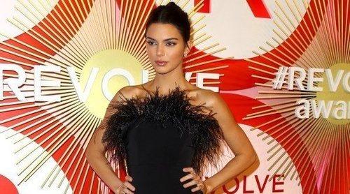 Kendall Jenner se convierte en la modelo mejor pagada de 2018