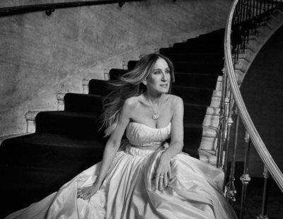 Ser Carrie Bradshaw nunca fue tan fácil y todo gracias a Zara