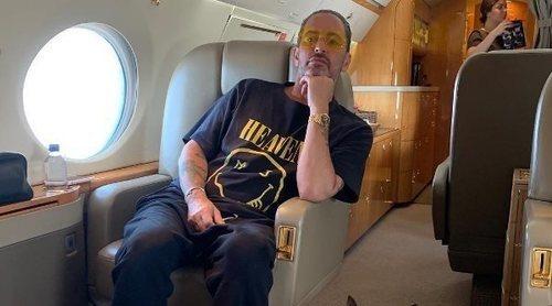 Nirvana denuncia a Marc Jacobs por plagio