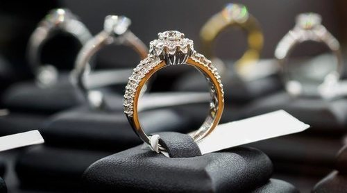 Cómo saber qué talla de anillo usas