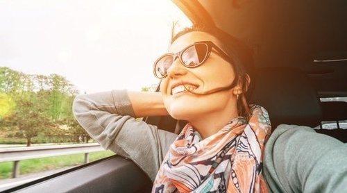 Cómo vestirse para un viaje largo en coche