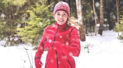 Cómo vestirse para correr en invierno