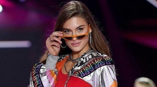 Victoria's Secret y Marcolin se unen para crear una colección de gafas de sol