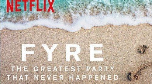 Bella Hadid y compañeras en apuros de nuevo: Netflix convierte el Fyre Festival en un documental