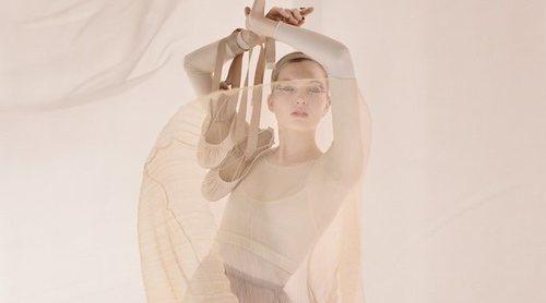 Dior refleja arte y elegancia en su colección primavera/verano 2019