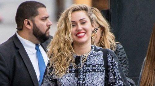 La evolución de estilismos de Miley Cyrus: de la inocencia a la pura rebeldía