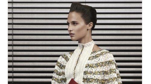Louis Vuitton lanza la colección Pre-Fall 2019 protagonizada por un reparto muy especial