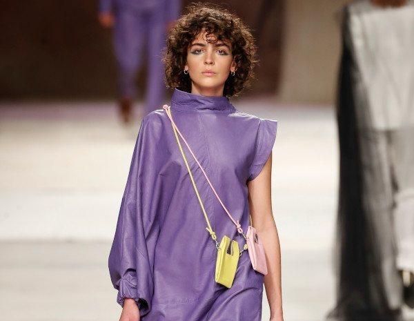 fe12f4738 Egipto es la inspiración de Roberto Verino para su colección ...