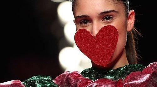 Ágatha Ruiz de la Prada: el brillo se convierte en el protagonista de su colección otoño/invierno 2019-2020