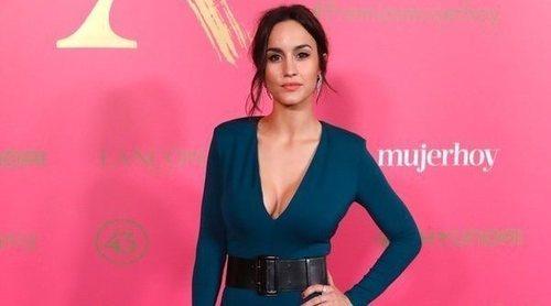 Lola Dueñas y Megan Montaner entre las mejor vestidas de la semana