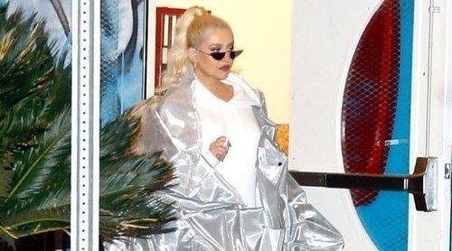 Christina Aguilera y Demi Moore entre las peor vestidas de la semana