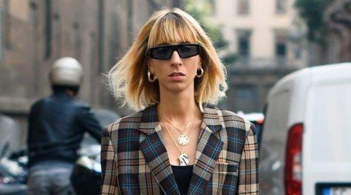 Traje de chaqueta oversize: Guía de estilo