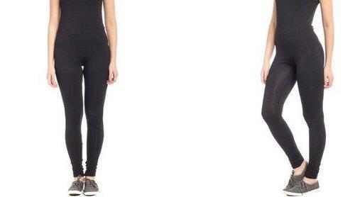 Leggins negros: cómo vestir este básico de armario más allá que para hacer deporte