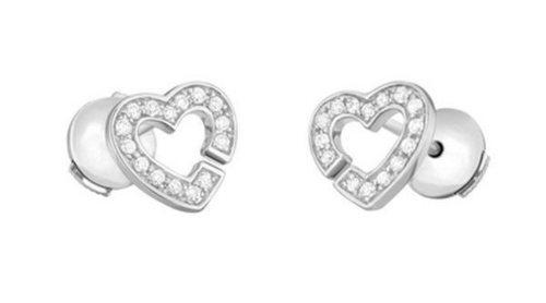 Dinh Van lanza su colección de joyas con un estilo romántico