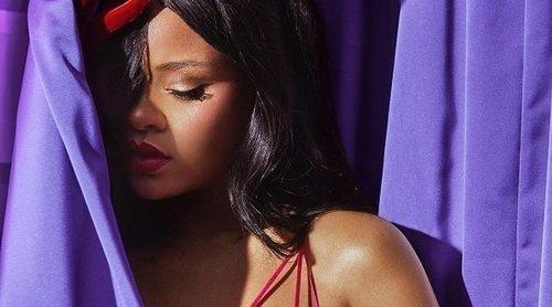 Savage x Fenty de Rihanna es lo que necesitas para San Valentín