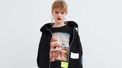 'Women in Art', la nueva colección de Zara TRF que fusiona el arte con la moda