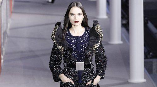 Así ha sido el desfile otoño/invierno 2019/2020 de Louis Vuitton inspirado en los años más pop