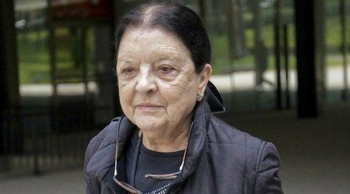 Muere Cuca Solana, la gran impulsora de la moda española y la Pasarela Cibeles