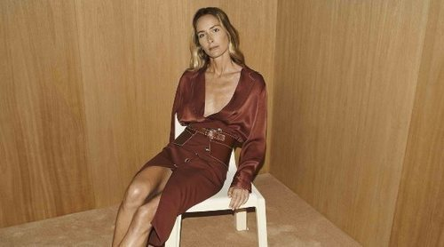 Uterqüe presenta la nueva colección para esta primavera 2019