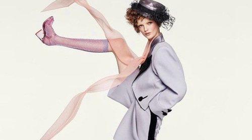 Marc Jacobs viaja a la moda del siglo pasado en su colección primavera/verano 2019