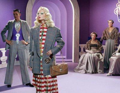 'Showtime': Fantasía en la nueva colección primavera/verano 2019 de Gucci